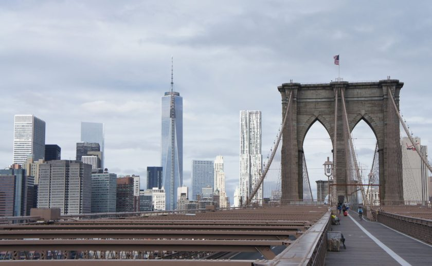 Avoiding Tourist Traps: Travel NYC Like a Local - http://thejerny.com