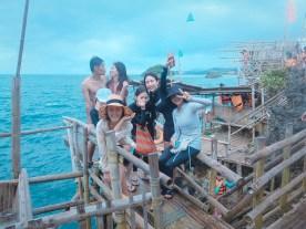 Magic Island - Island Hopping - http://thejerny.com