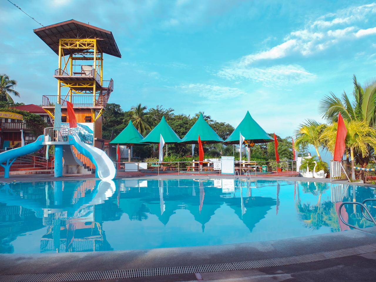 La Resort Batangas Kahoy Mataas Virginia Na