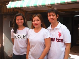 Lugaw Experience in Malabon - http://thejerny.com