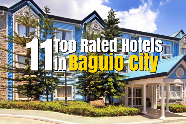 Where to Stay in Baguio: Top Rated Hotels in Baguio City - http://thejerny.com