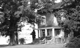 Perry House