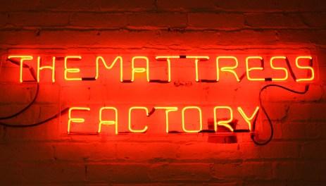 The Mattress Factory