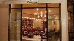 Delmonico Restaurant