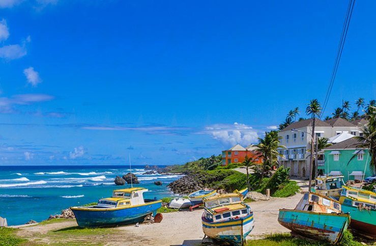 Southern Caribbean from $379