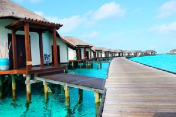 Villas Jumeirah Vittaveli Maldives