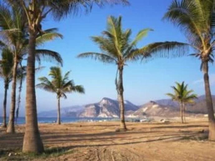 Salalah Oman travel