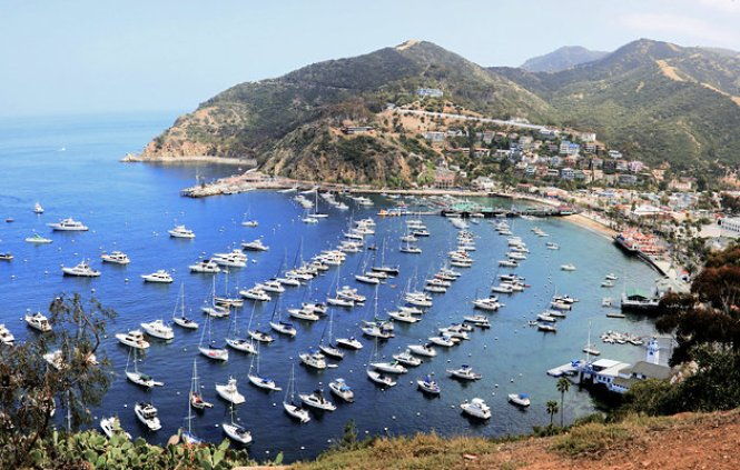 california-santa-catalina-island