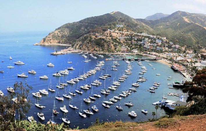 california-santa-catalina-island