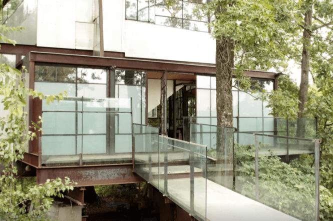 Atlanta Tree House