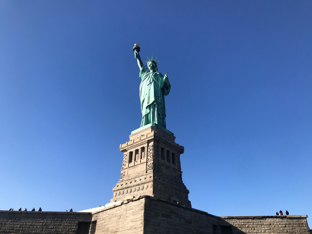 5 Things You Need to Know Before Seeing the Statue of Liberty