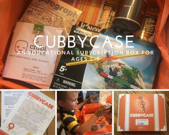 cubby case