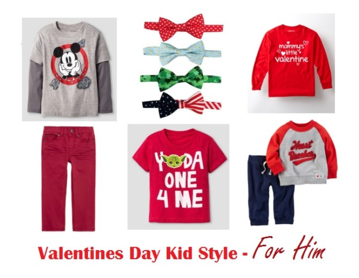 valentines boy outfits