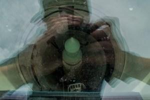 Minuteman Missile Silo Delta-09