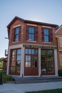Wright Cycle Co.