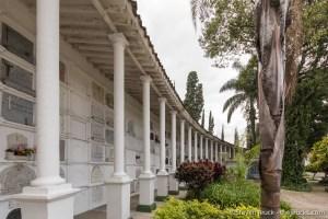 Cemeterio Museo de San Pedro