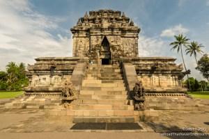 Mendet Temple