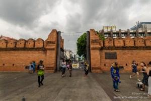 Tha Phae Gate