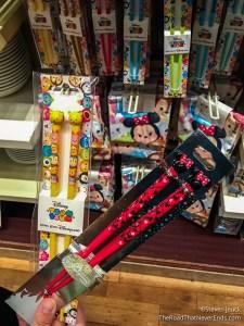 Disney Chopsticks