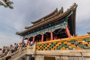 Spring Pavilion, Jingshan Park