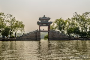 Youfeng Bridge, Summer Palace