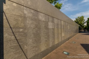 Memorial Wall, Warsaw Uprising Museum