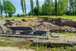 Ruins of Gas Chamber
