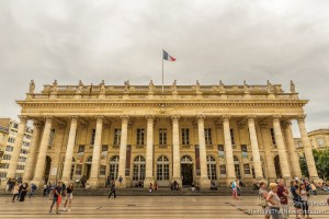 Bordeaux National Opera House