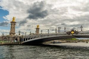 Pont Alexander 3rd Bridge