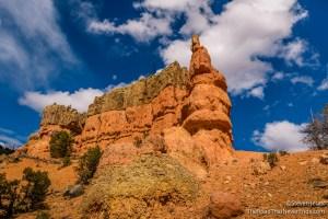 Red Stone Hike