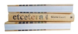 Sibella Court Etcetera Coffee Table Book