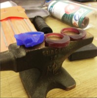 Wax Carving Class