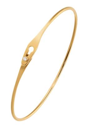 "Dinh Van ""Serrure"" Bracelet"