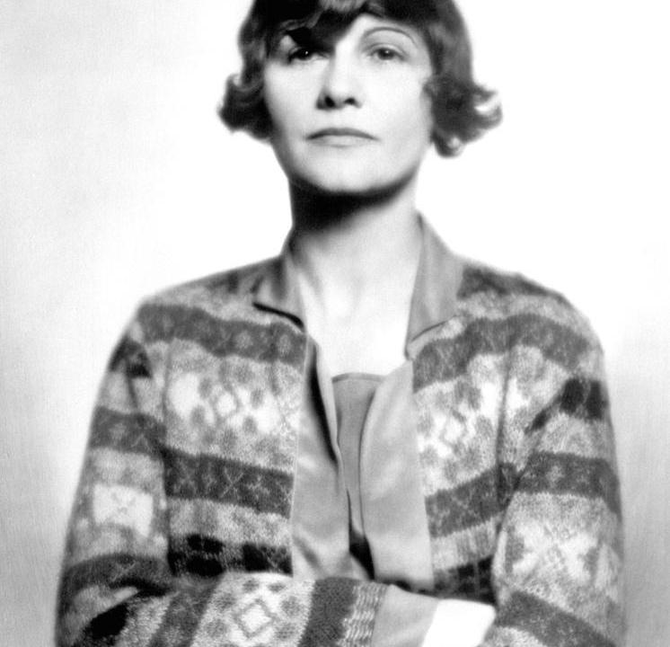 Coco Chanel 1920s