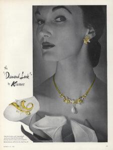 The Diamond Look by Kramer
