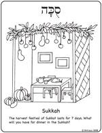 Free Guides & Printables For Sukkot