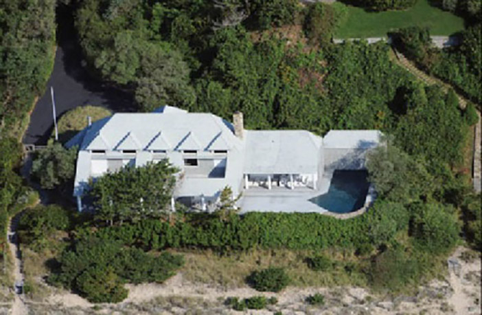 Bernie Madoff's Former Montauk Beach House Hits Market for ...