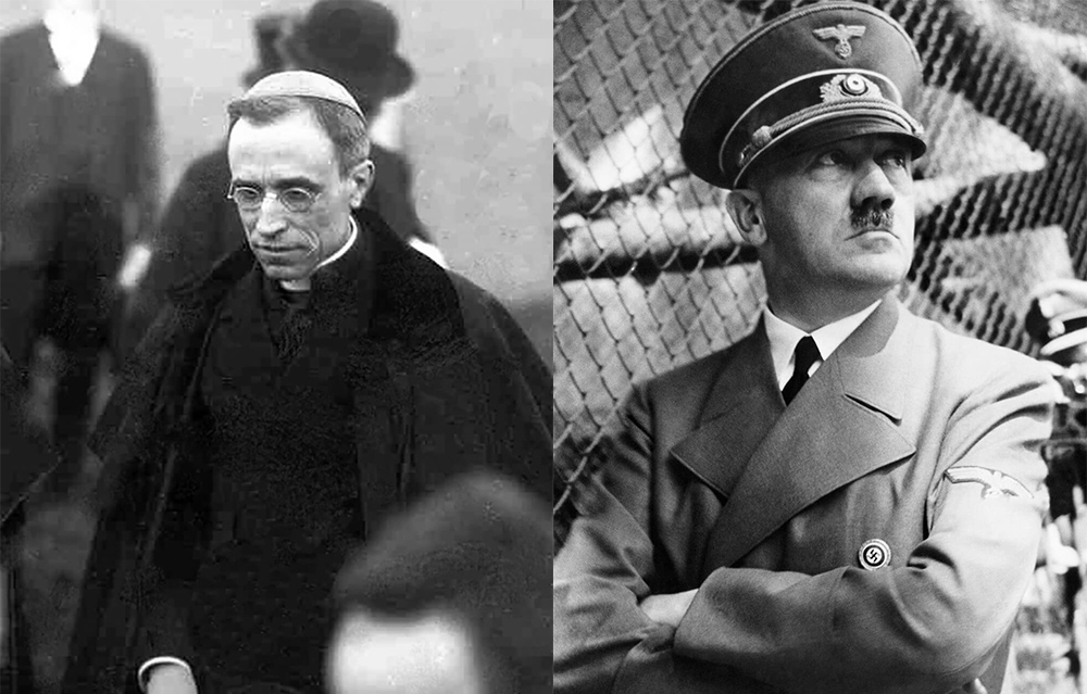 Vatican to Open WW II Archives; Truth on Pius XII, Nazis to be Revealed - The Jewish Voice