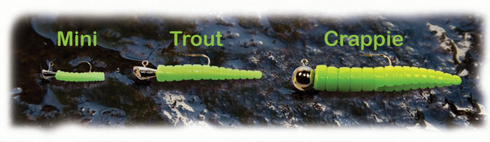 trout magnet thejighead jighead lures and soft plastics for fishing