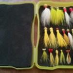 Easy to make, cheap, DIY Fly Box