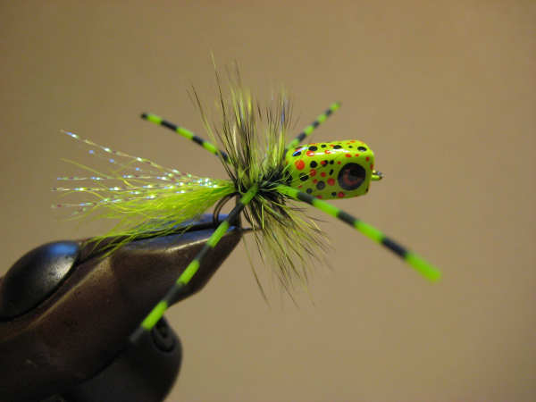 poppers got fly fishing lures tying bass panfish balsa wood brook
