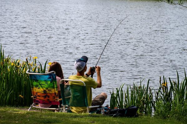 Fisherman dating site