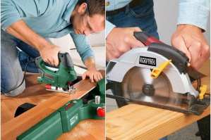 what is the difference between a jigsaw and a circular saw