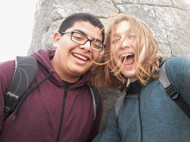 JL249: Jimmy and Luke