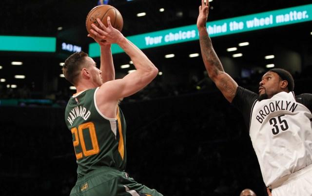 Utah Jazz vs. Brooklyn Nets: Keys to the Game - Page 4