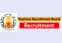 TRB Recruitment