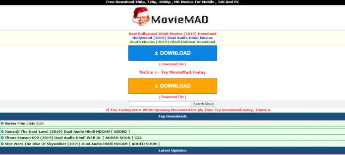 MovieMad MoviesMad