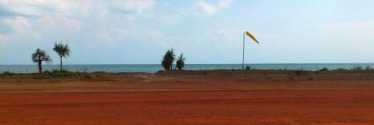 My new favourite airstrip... Nyinyikay