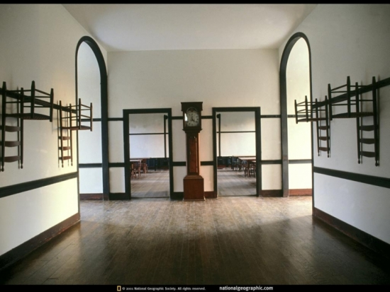 History Of Furniture Shaker Style Furniture  The Joinery