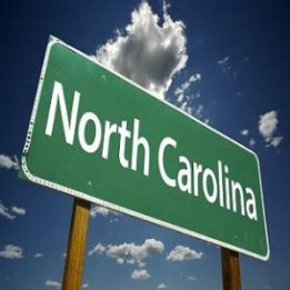 north_carolina-sign